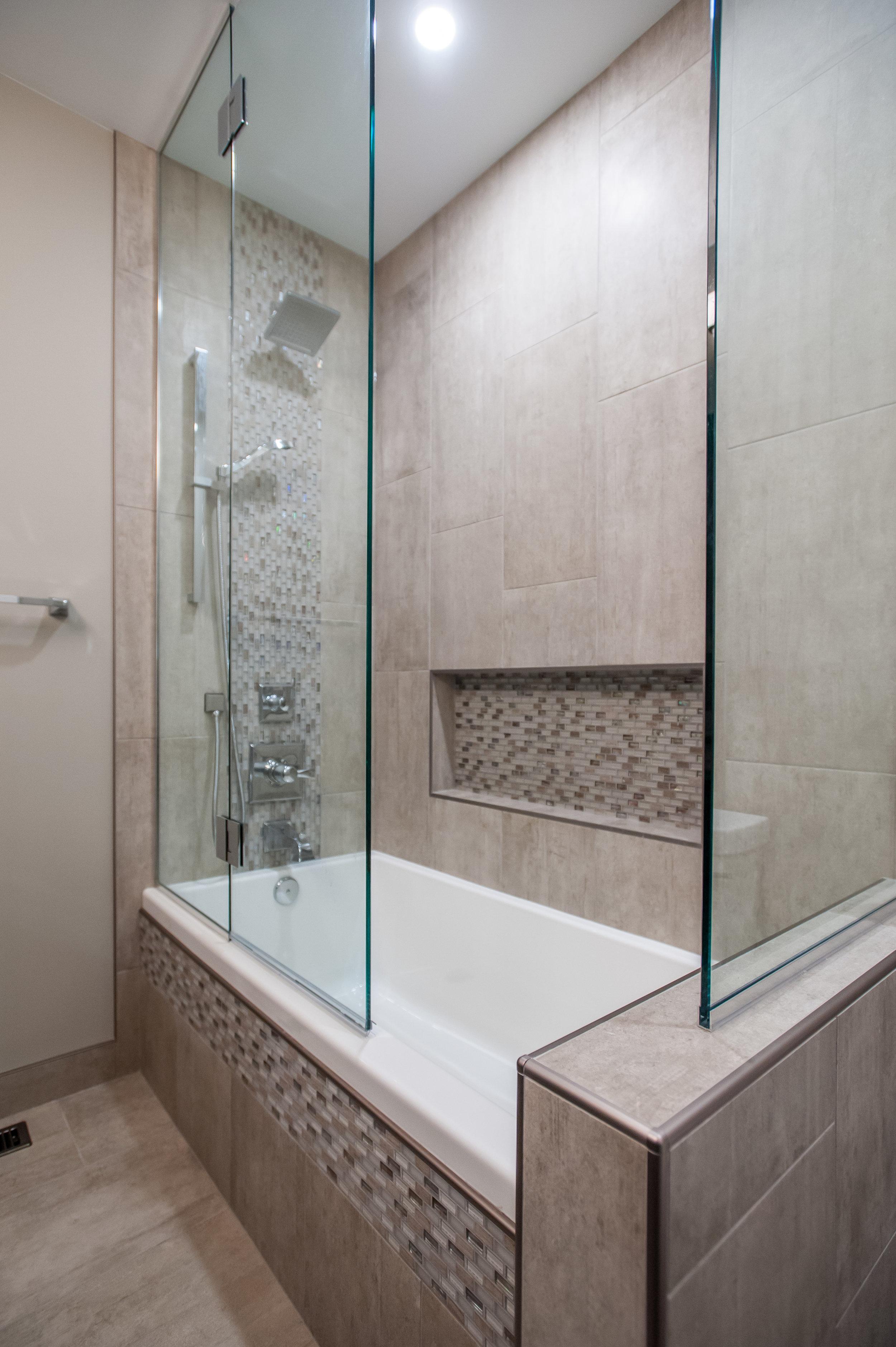 glass_tub_shower_traditional