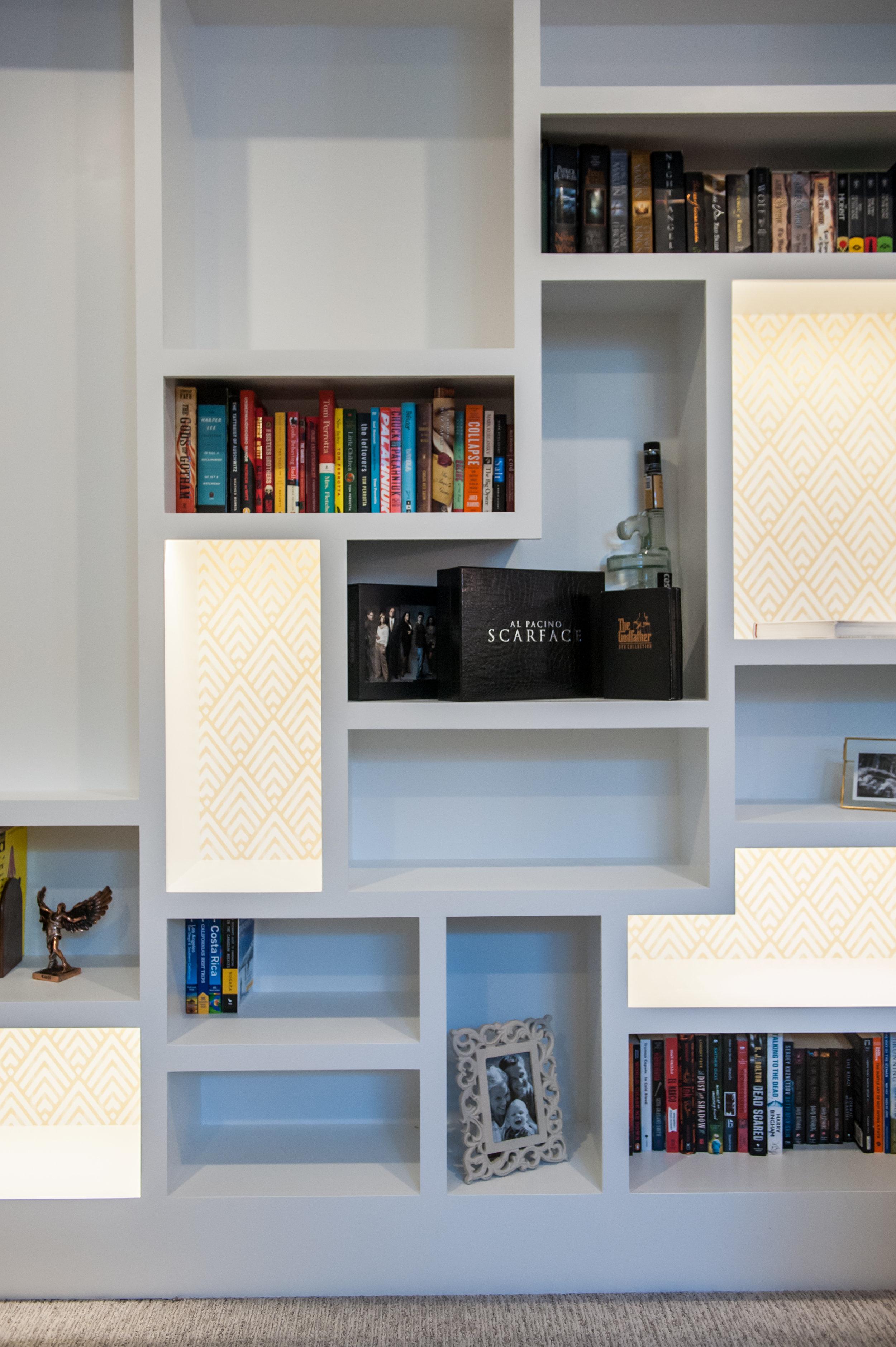 bookshelf_custom_millwork_lighting