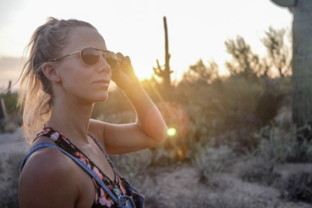 I'm leaving Arizona and the desert with more tools, knowledge and also questions than when I got here. I guess that means growth. Thank you for following my adventures - hope you enjoyed looking #THROUGHMYLENSES
