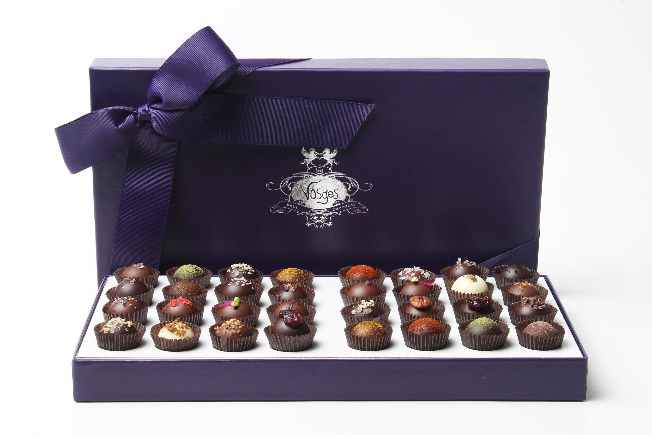 Vosges Chocolat