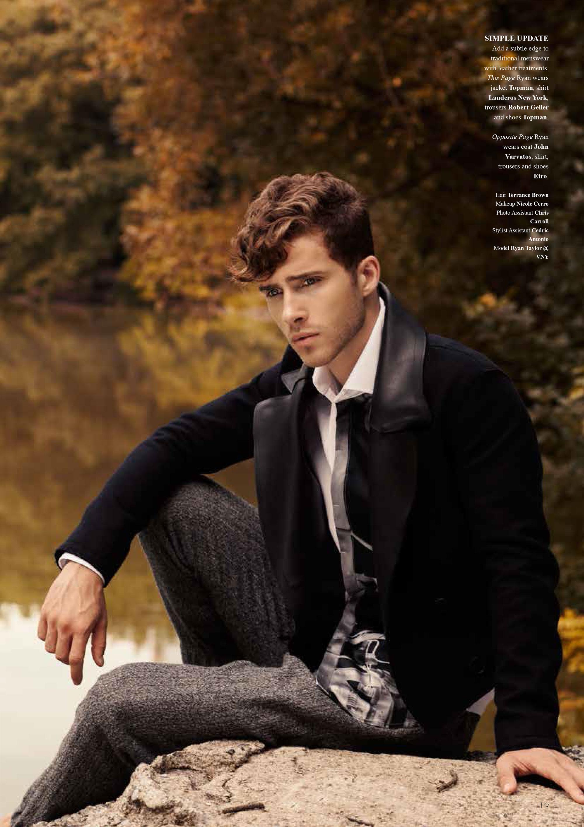 The Fashionisto Magazine 11th Issue