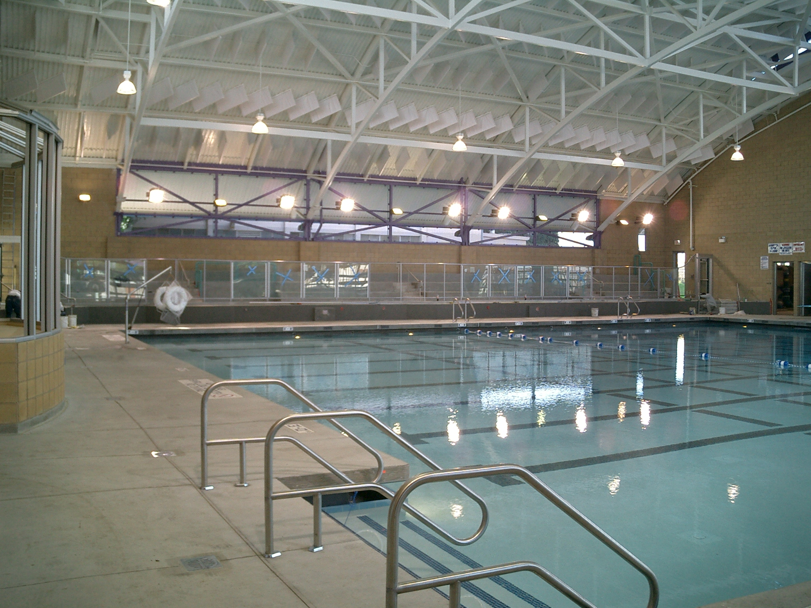 Jesse Owens Pool