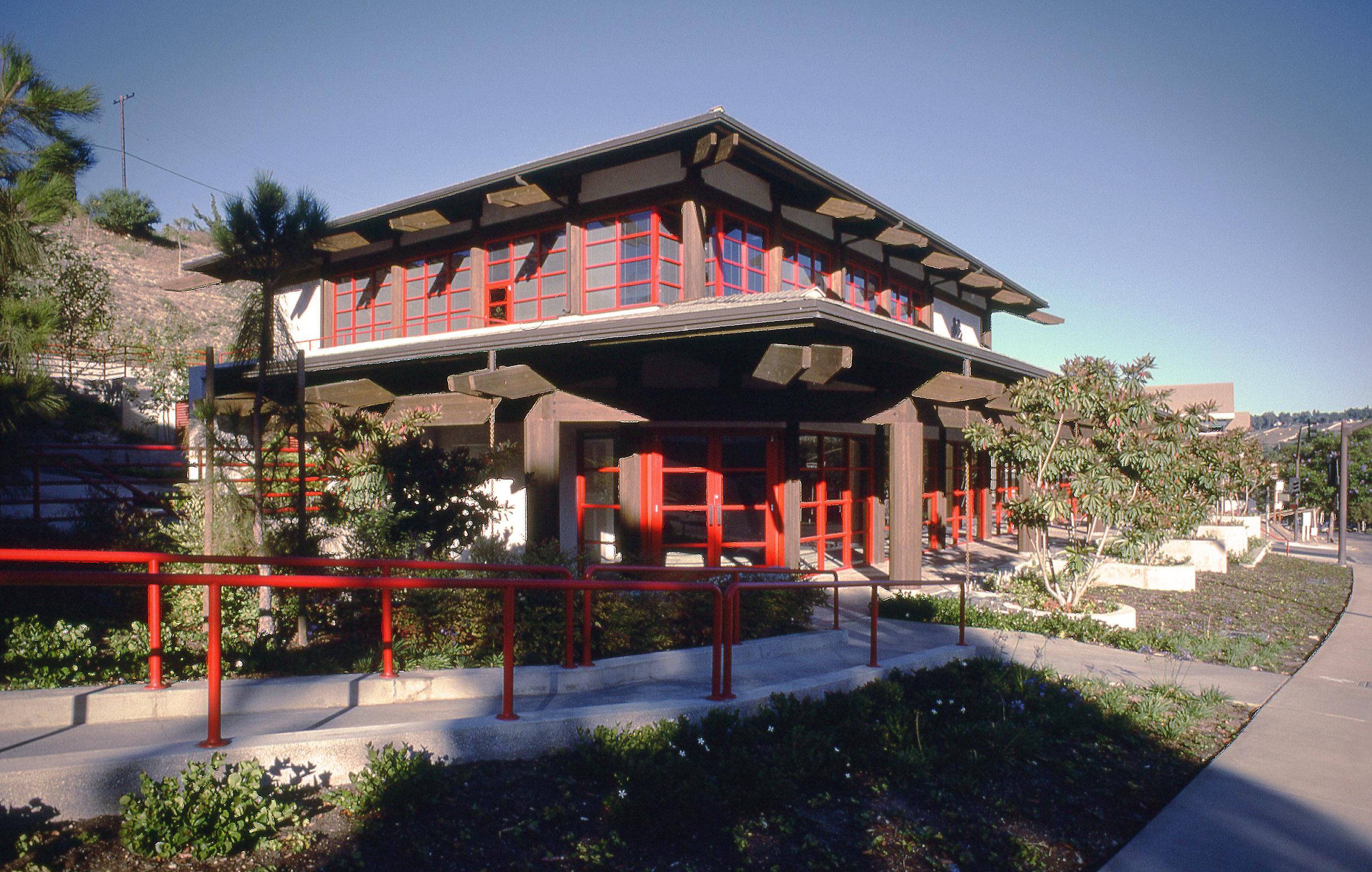 OFFICE BUILDING - RANCHO PALOS VERDES, CA