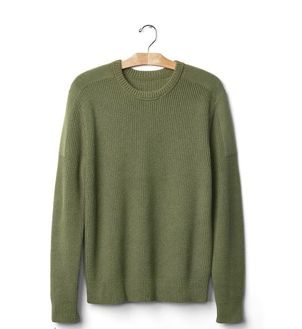GAPxGQ  GAP Sweater