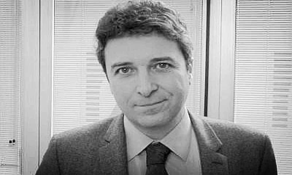 ADRIANO De Leo              Web Designer, Gruppo L'Espresso