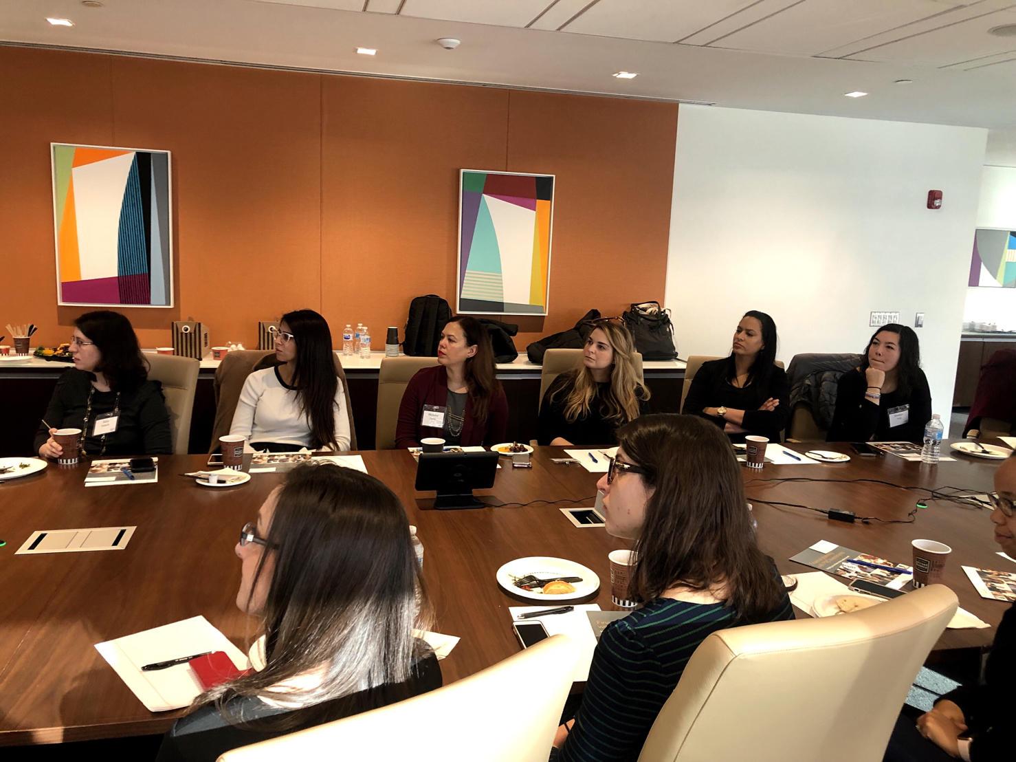 Cafecito Session #4-Women, Finances & Investing - Smart