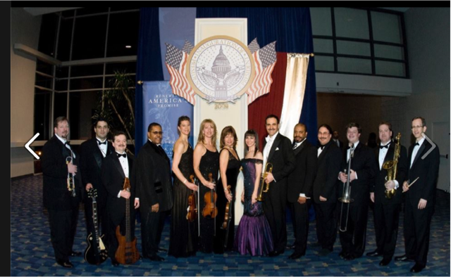 Obama Inauguration Performance