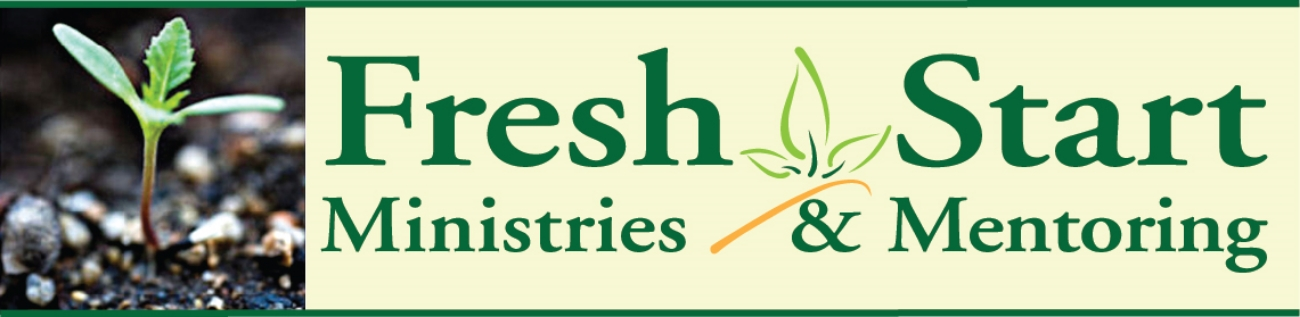 Fresh Start Ministry  * one-on-one coaching for probation   Ian Lennox    www.freshstartmentorship.com