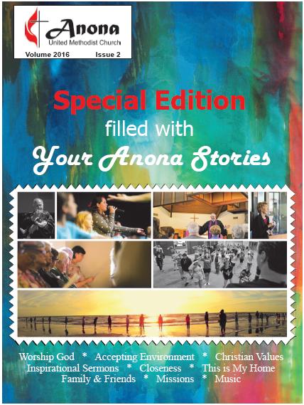Special Edition-Feb 2016