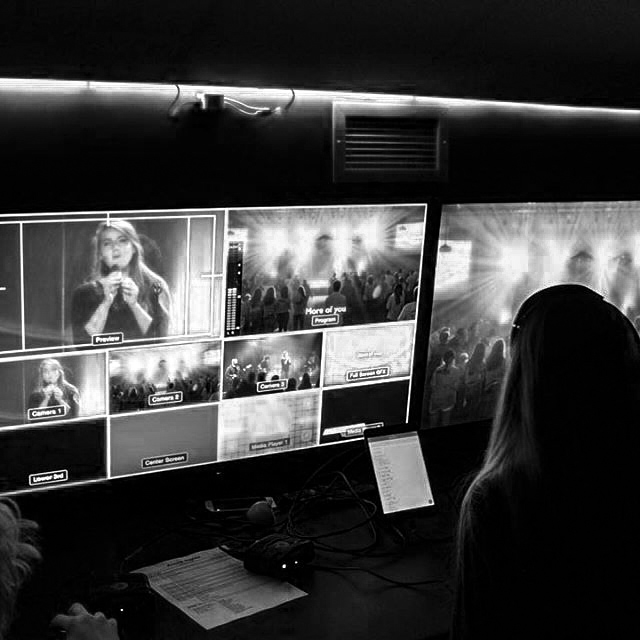 Video Room - Bright Lights Grayscale.jpg