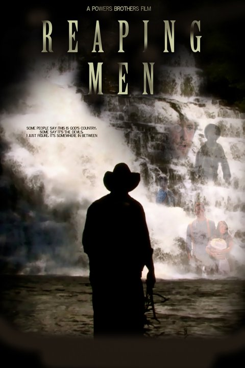 The Reaping Men