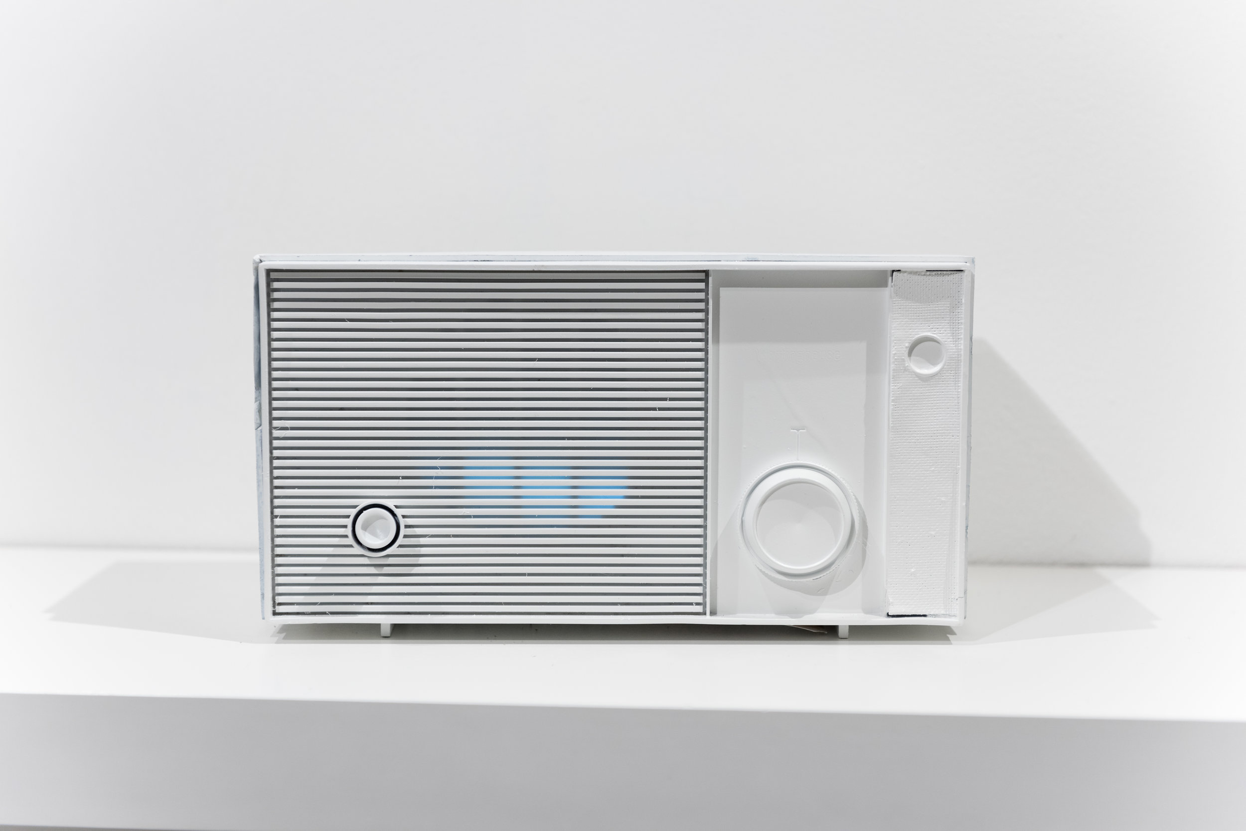 Colonial Radio at Ignite Gallery, Toronto