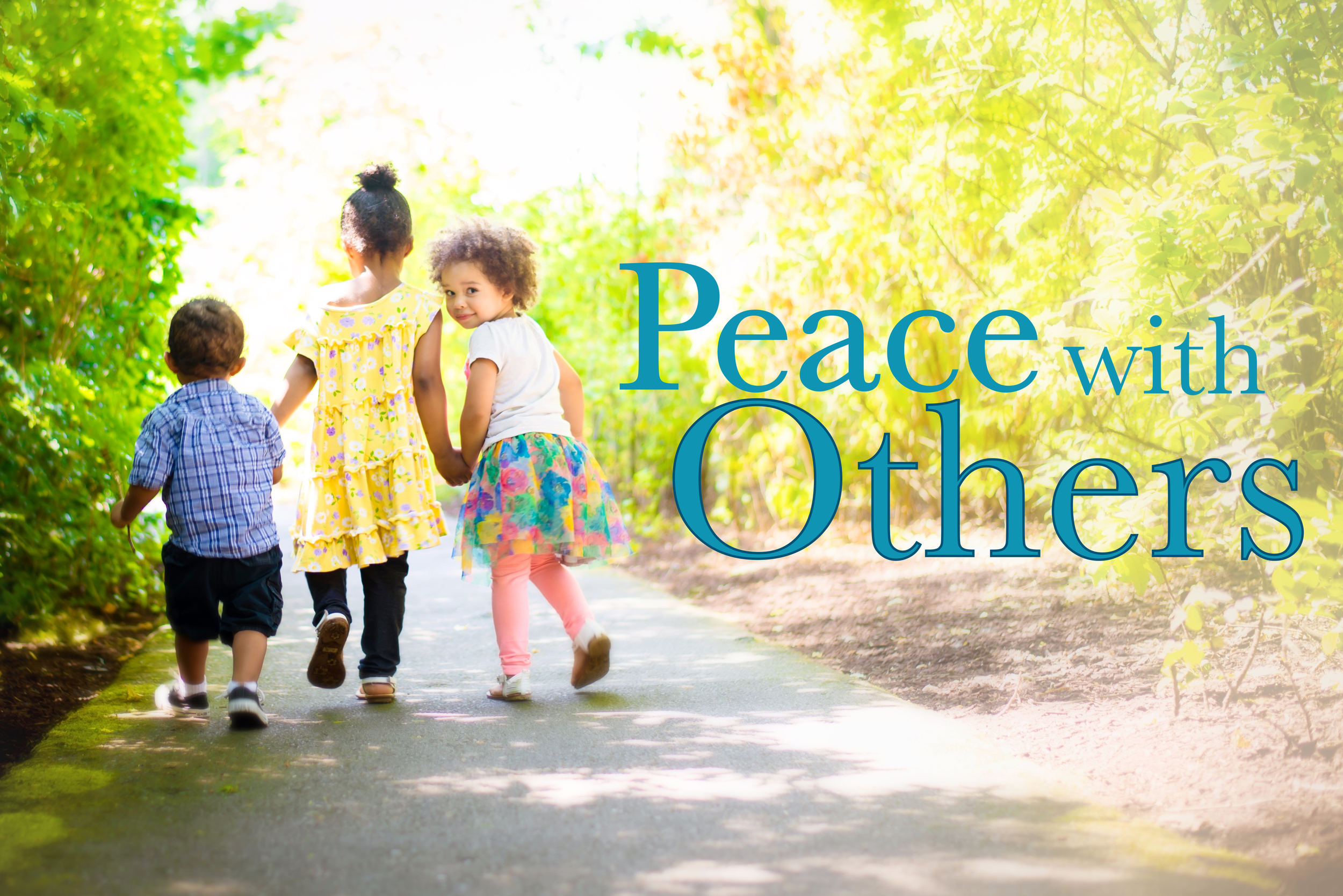 Peace with Others
