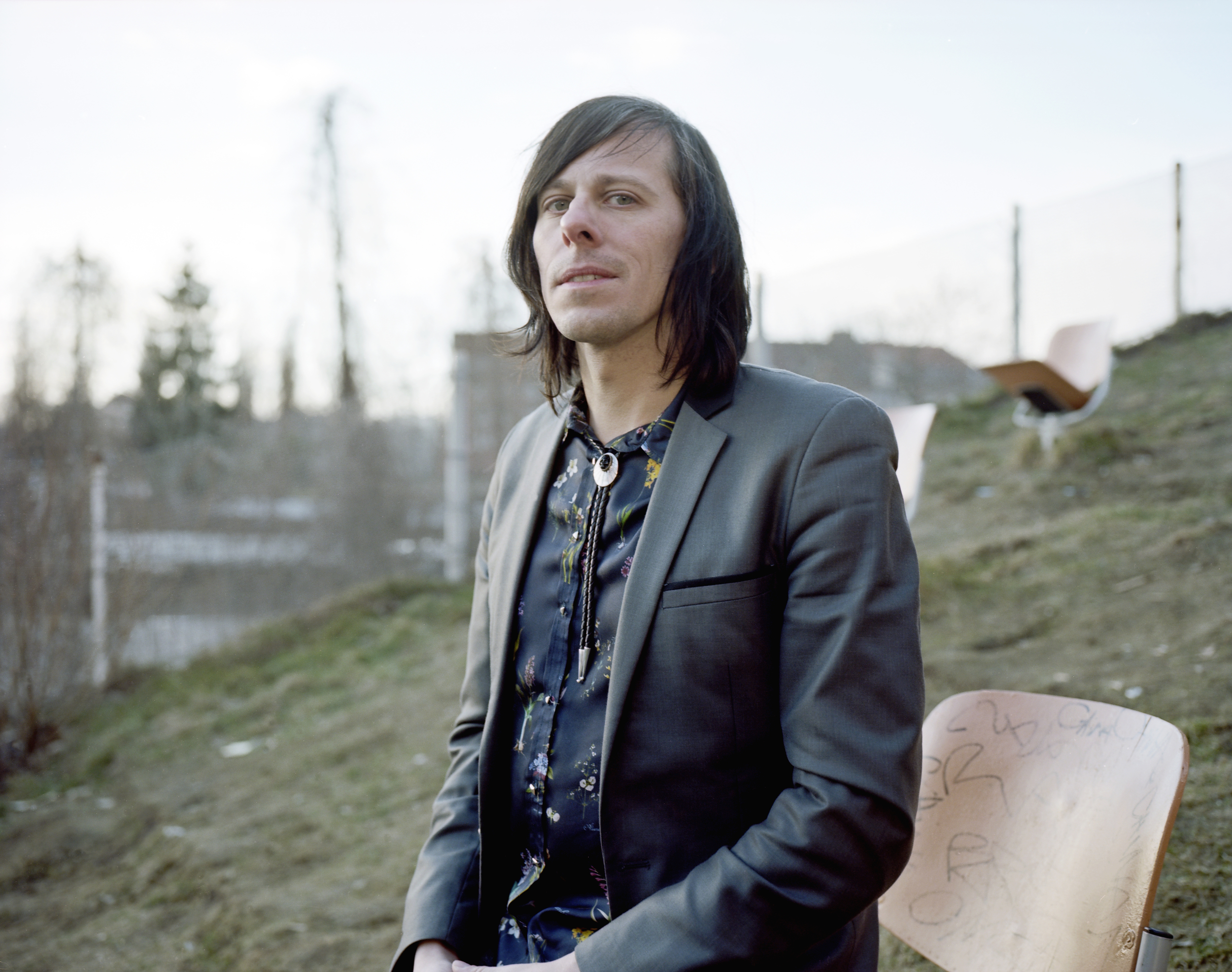 Ken Stringfelllow and Mike Lucero collaborated on a song that will be featured on the FM Collective Album.