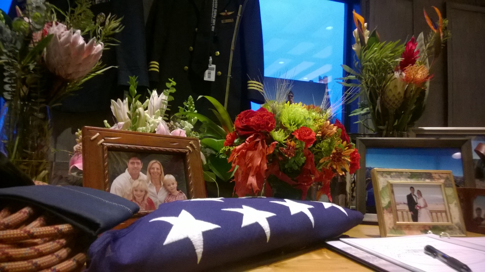 In remembrance of Mike Lydon