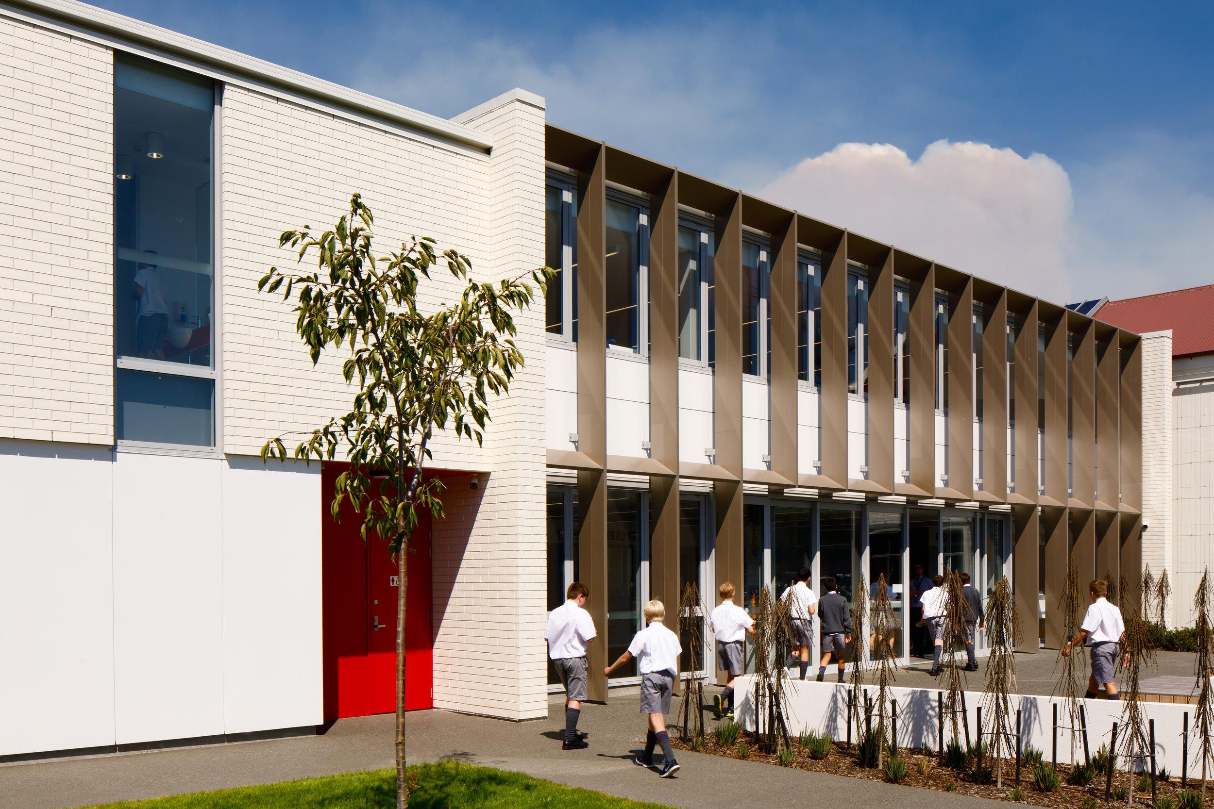 Medbury School _ West Elevation _ 5 of 10.jpg
