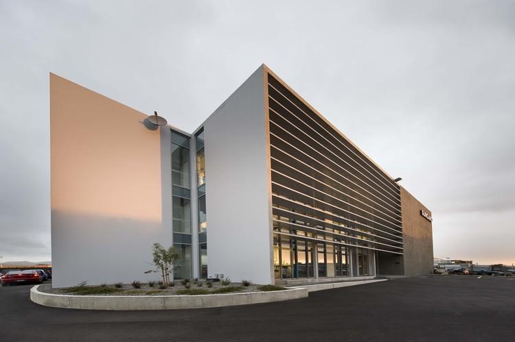 SunGard Office Building
