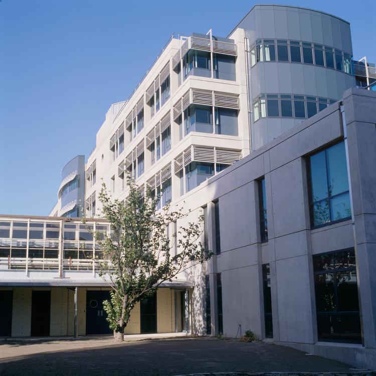 Canterbury University School of Engineering