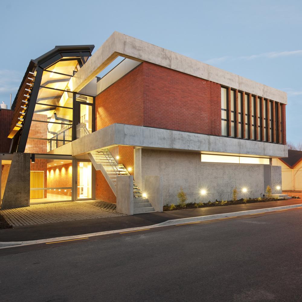 Lincoln University Landscape Architecture