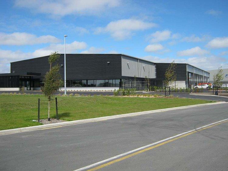 Landpower Warehouse