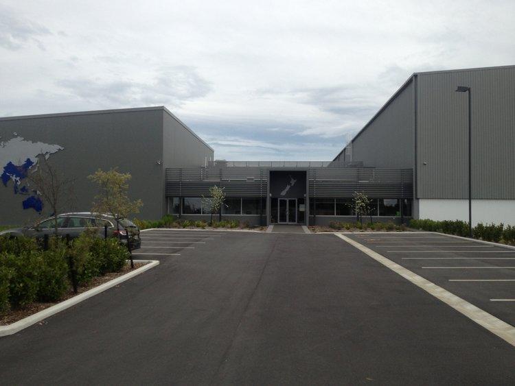 Recall Warehouse