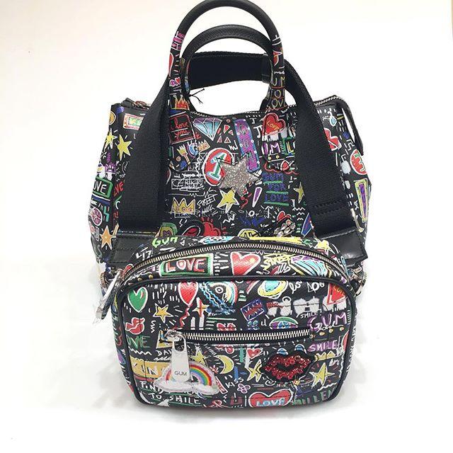 CRAZY new GUM Bags!!! #gum