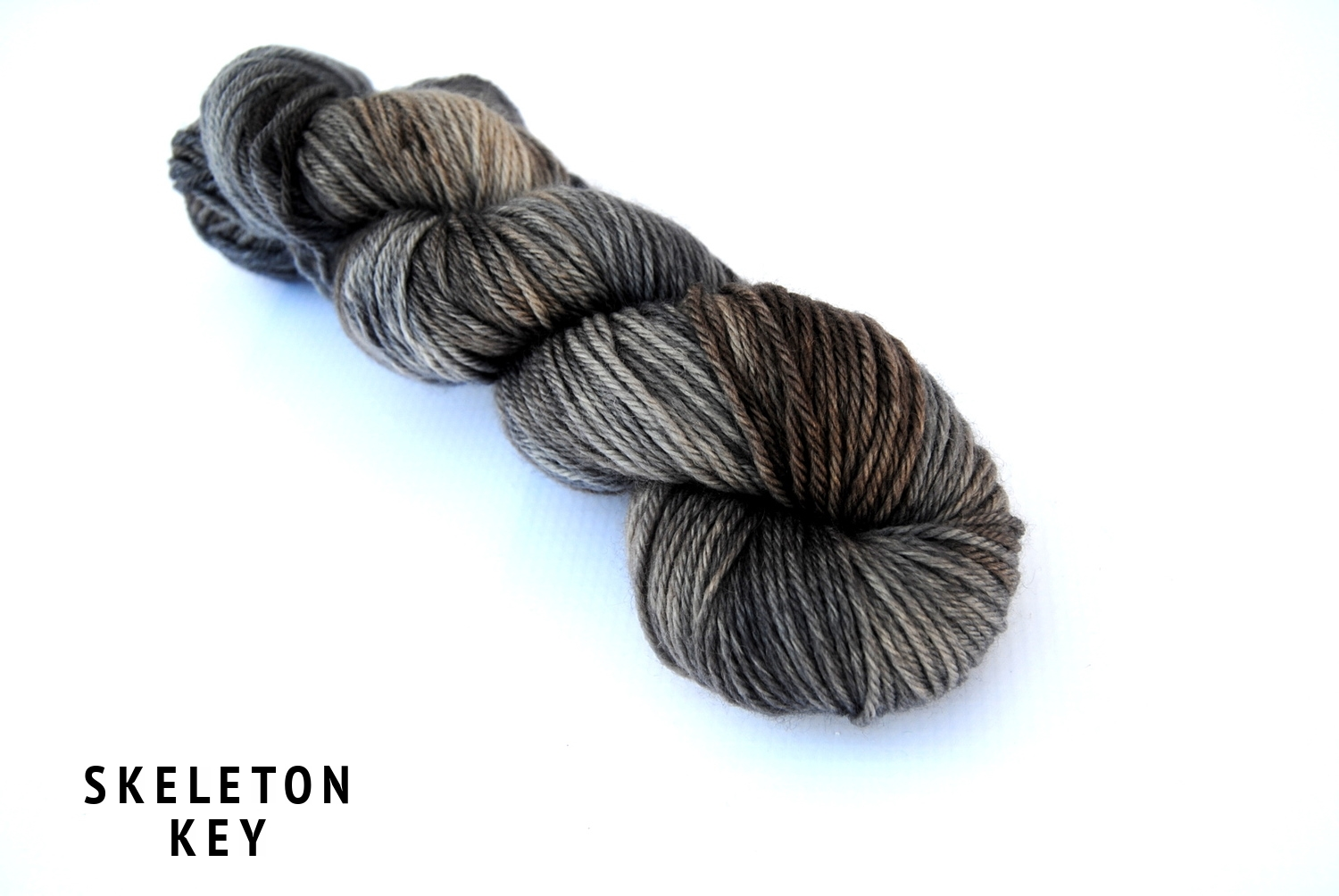SKELETON KEY on superwash bfl sport.jpg