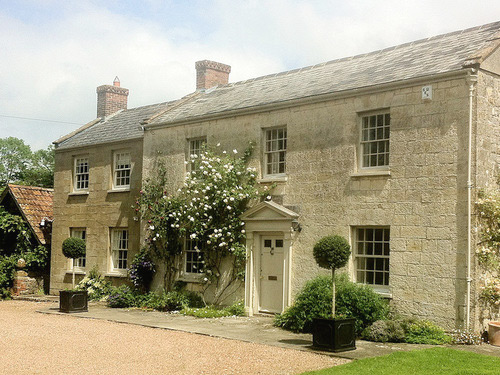 Brook Farm Bed Breakfast North Curry Somerset