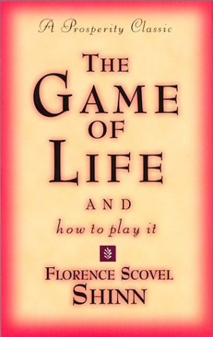 Novel by FLORENCE SCOVEL SHINN is an absolute classic!