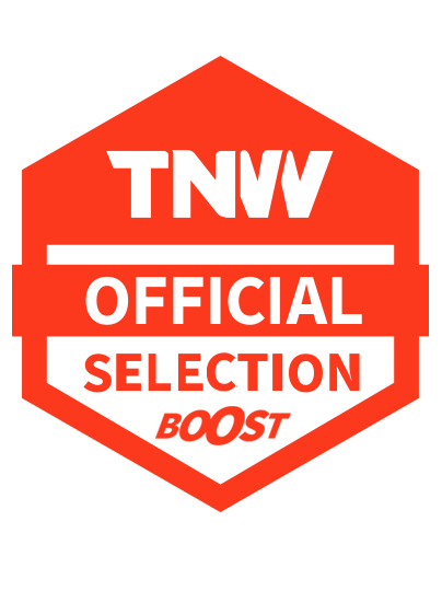 Bokio was a selected startup at TNW Amsterdam Conference 2015