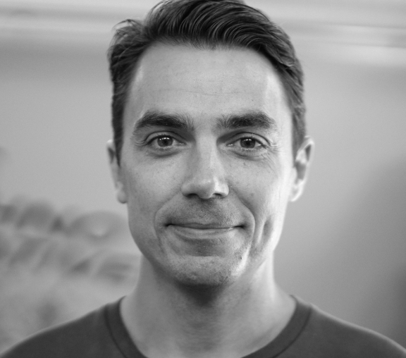 Sarl Svanström the techno creatives