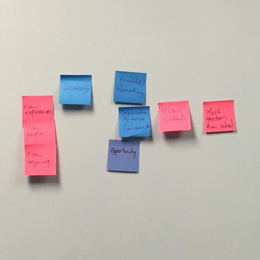 highlights from feedback