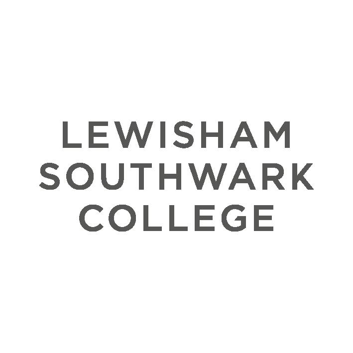 Lewisham Southwark College Logo