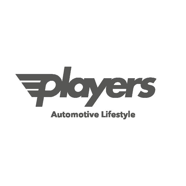 Players Show Logo