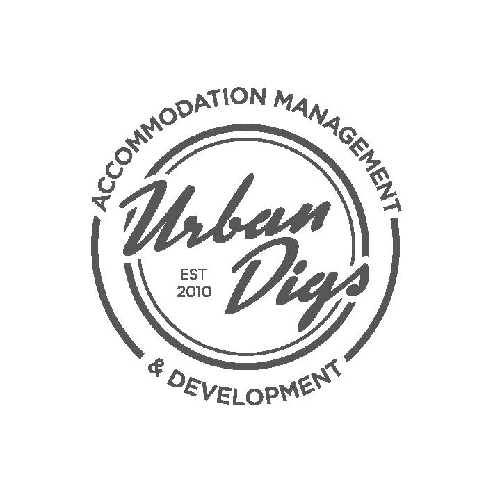 Urban Digs Logo
