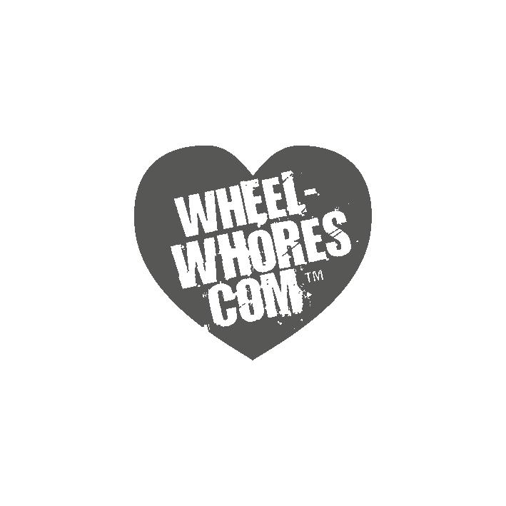 Wheel Whores Logo