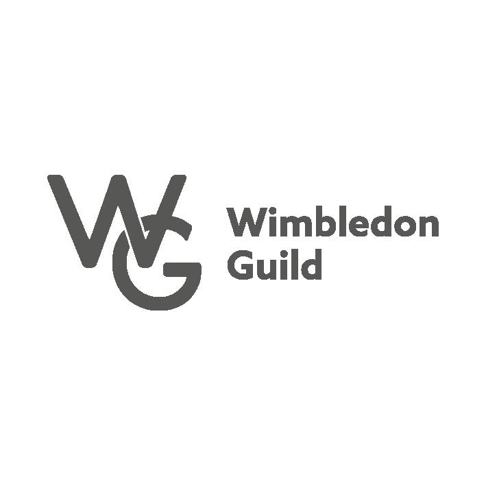 Wimbledon Guild Logo