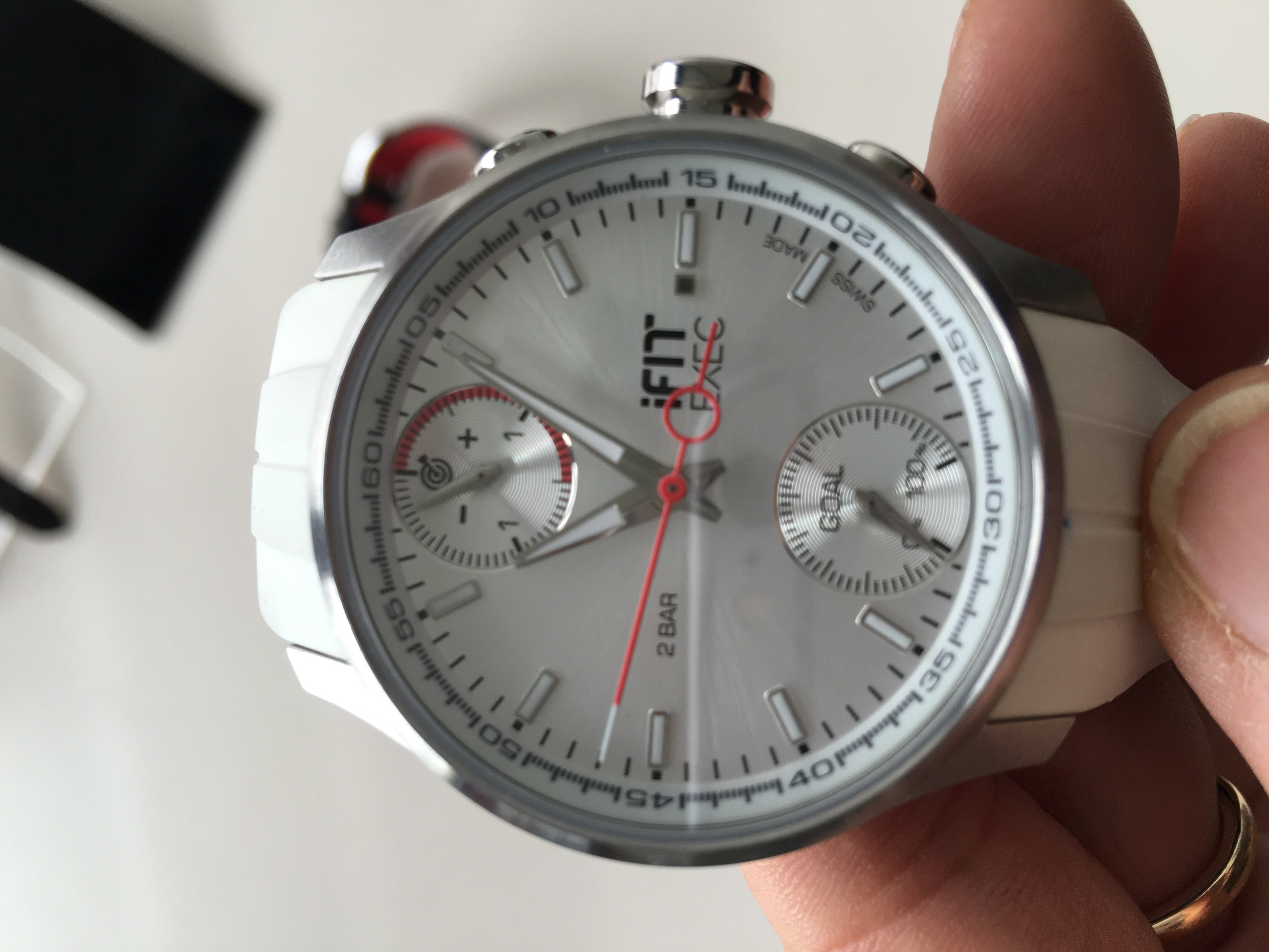 Ifit Watch