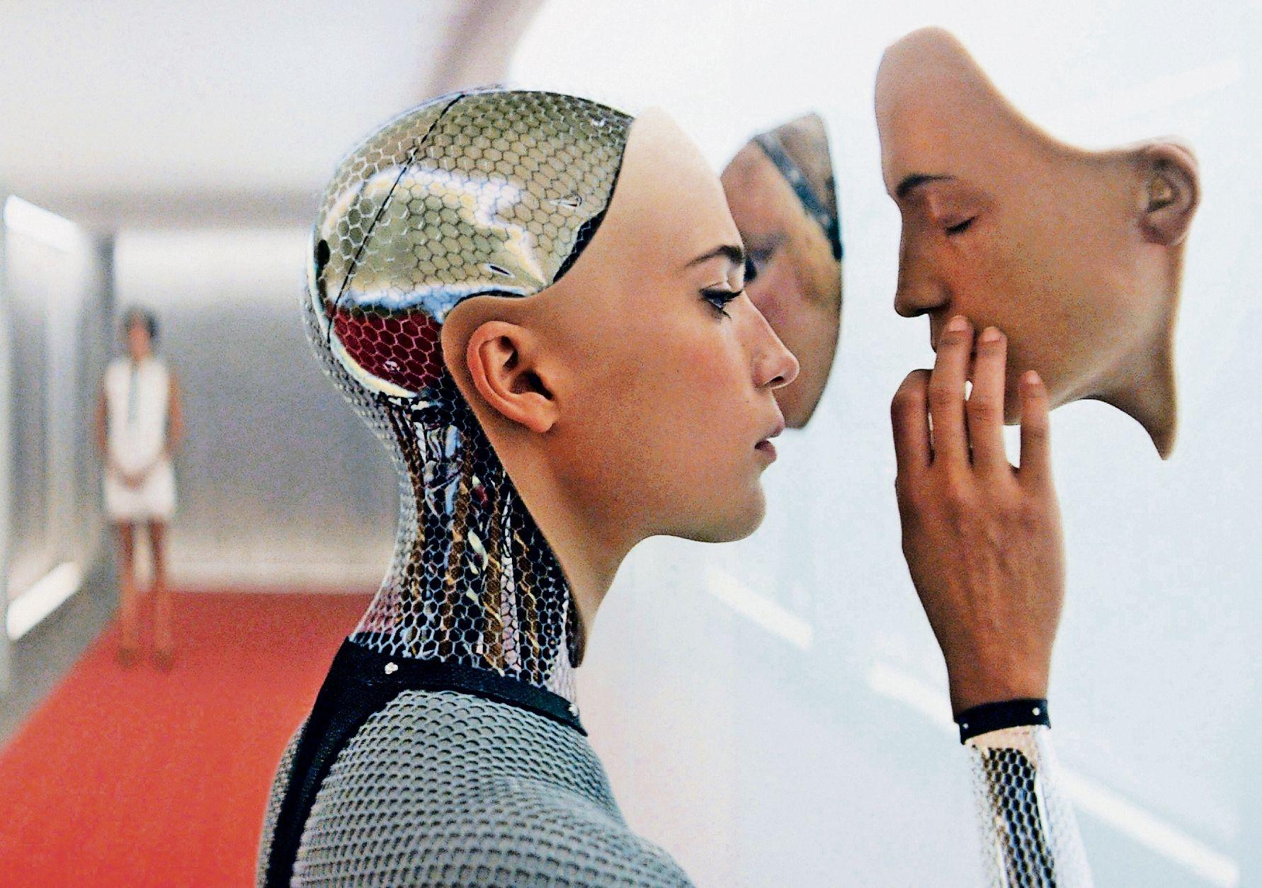 Love Machine.  Microsoft arbeitet an einer künstlichen Intelligenz, der Fans ihre Liebe erklären - Roboter werden menschlicher dank grossen Fortschritten in der Spracherkennung.    SonntagsZeitung, 27. März 2016
