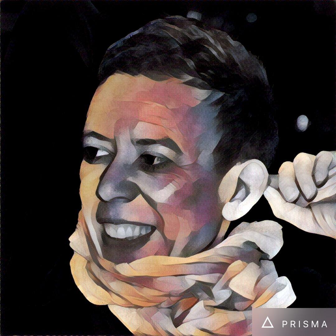 Die Kunstimitate brauchen Nerven.  Die Prisma-App verändert Fotos mithilfe neuroyaler Netzwerke - und das schnell.    SonntagsZeitung, 17. Juli 2016