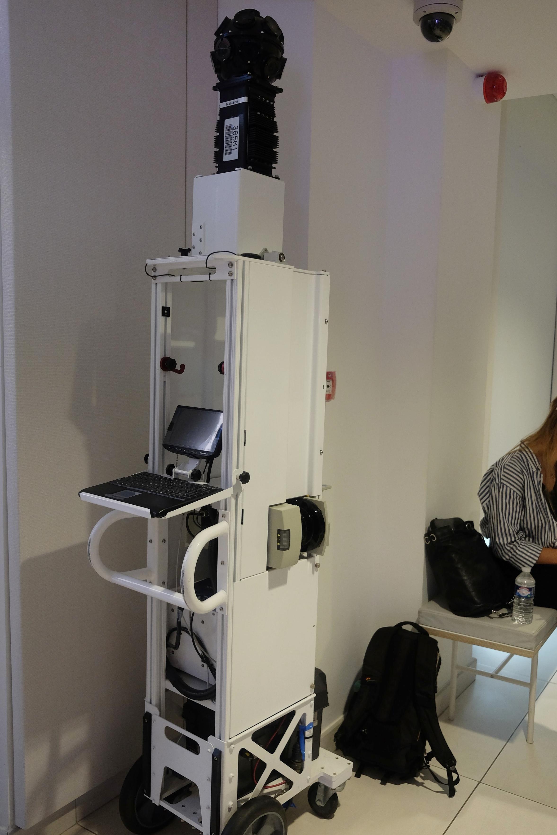Innenraum-Kamera