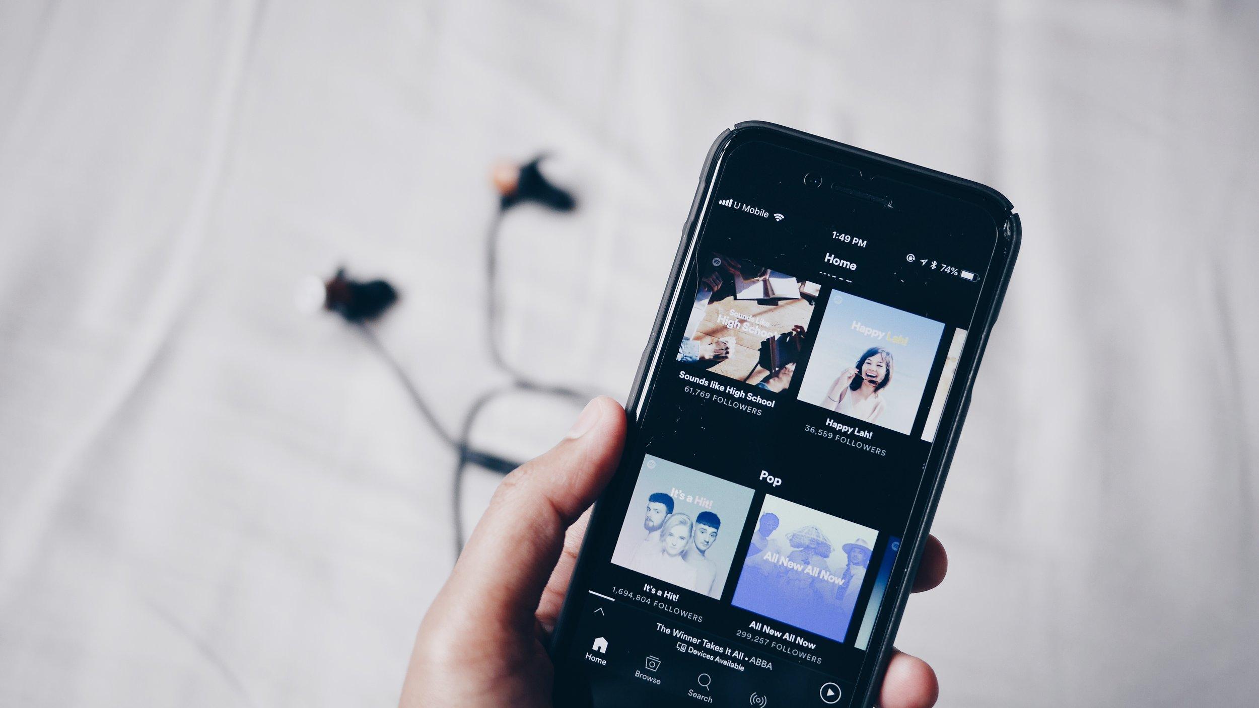 SERMONS - LISTEN ONLINE
