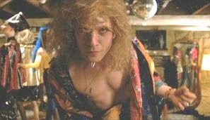 "Admittedly, this is the wrong ""Buffalo Bill"" but you gotta admit, it does kinda look like Bon Jovi...in a much more frightening context."