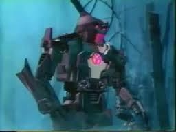 Blastaar. He was frightening but also kind of a doofus. He rode around on tank treads.