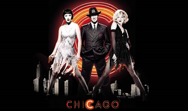 Chicago used to be thought of as a tough city. Used to....