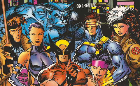 Such a good lineup...except for Jubilee. God she sucks.