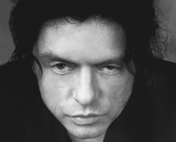 Tommy Wiseau is a handsome...thing....