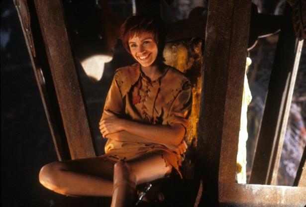 she can take me to Neverland any time...I mean...uhhhh