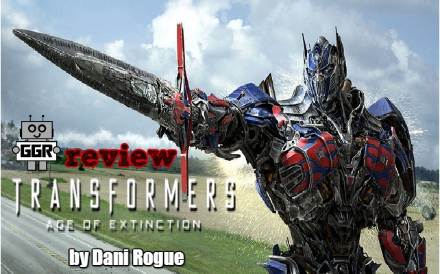 """""""I have a sword and ride a Dinobot, you know you want to see that!"""""""