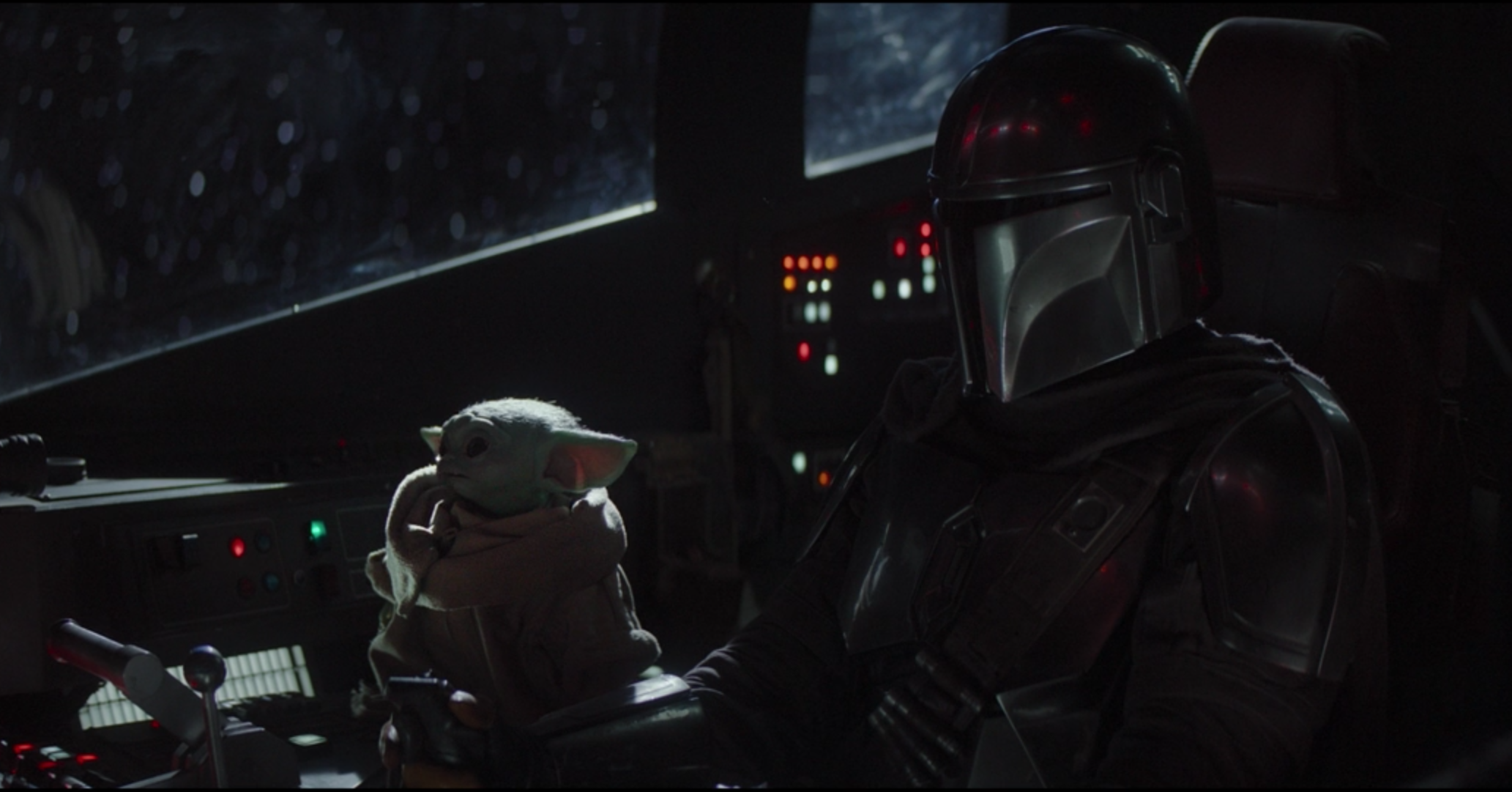 The Mandalorian Episode 4 Review The Great Geek Refuge I will feed him and play with him i'll never leave his side he's the cutest little womp rat even when you've got the cutest little face i just wanna pinch those cheeks you've cornered the market your. the mandalorian episode 4 review the
